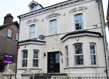 Thumbnail 2 bed flat for sale in 49 Ballygomartin Road, Belfast
