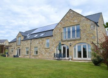 Thumbnail 6 bed detached house for sale in The Barns, Heathery Tops, Berwick-Upon-Tweed