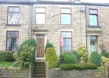 Thumbnail 3 bed terraced house to rent in Wellington Road, Turton, Bolton
