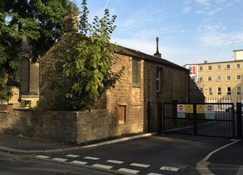 Thumbnail Commercial property for sale in 10A, Kings Mill Lane, Aspley, Huddersfield