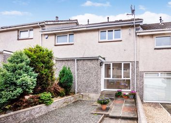 Thumbnail 2 bed terraced house for sale in Currievale Drive, Currie