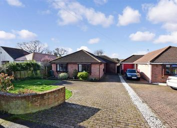 Thumbnail 3 bedroom detached bungalow for sale in Albion Lane, Herne Bay, Kent