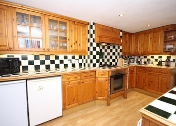 Thumbnail 2 bed terraced house to rent in Globe Pond Road, London