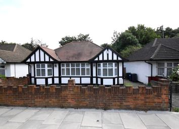 Thumbnail 2 bed bungalow for sale in Shirehall Park, Hendon, London