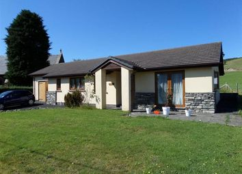 Thumbnail 2 bed bungalow to rent in Dol Pistyll, Talybont
