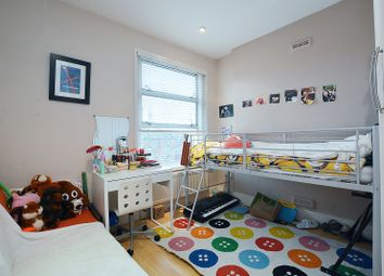 Thumbnail 3 bed terraced house for sale in Rathcoole Gardens, Haringey