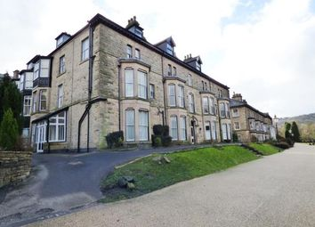 Thumbnail 2 bed flat for sale in Sandringham Court, Broad Walk, Buxton