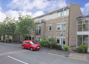 Thumbnail 2 bed flat for sale in Gott Court, Cornmill View, Horsforth