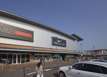 Thumbnail Retail premises to let in Unit 3A, Astle Retail Park, West Bromwich