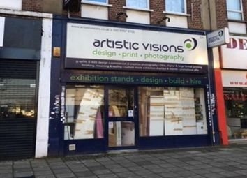 Thumbnail Retail premises to let in 229 Kenton Road, Harrow, Middlesex
