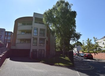 Thumbnail 2 bed flat for sale in Greenslade House, Church Street, Beeston