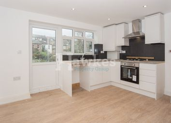 Thumbnail 3 bed flat to rent in Northfield Road, London