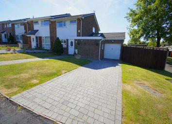 Thumbnail 3 bed semi-detached house for sale in Corston Grove, Blackrod, Bolton