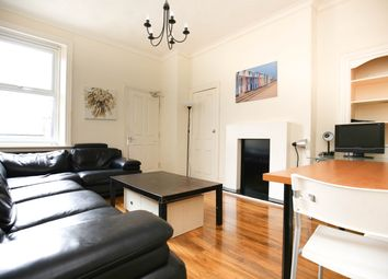 Thumbnail 5 bed maisonette to rent in Cavendish Road, Jesmond, Newcastle Upon Tyne