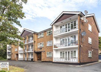 2 bed flat for sale in York Court, 138 Aldermans Hill, Palmers Green, London N13
