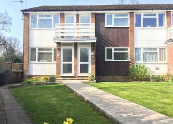 Thumbnail 2 bed flat to rent in Stamford Close, Harrow Weald, Harrow