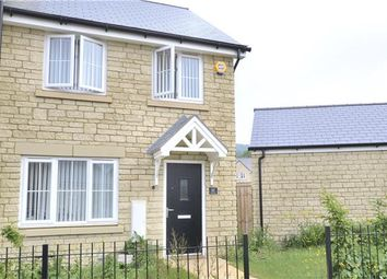 Thumbnail 3 bed end terrace house for sale in Buccaneer Avenue, Brockworth, Gloucester
