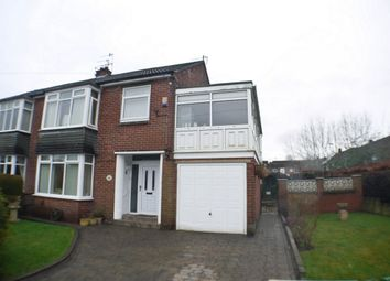 4 bed semi-detached house for sale in Ryton Hall Drive, Ryton NE40