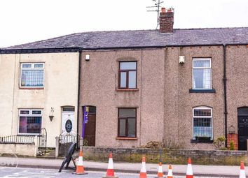 Thumbnail 2 bed terraced house to rent in Leigh Road, Leigh, Lancashire