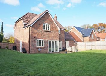 4 bed detached house for sale in Touches Lane, Chard TA20