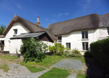 Thumbnail 4 bedroom cottage to rent in Fore Street, Dolton, Winkleigh
