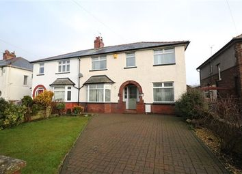 Thumbnail 3 bed semi-detached house for sale in London Road, Carlisle, Cumbria