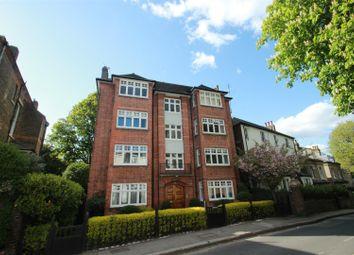 Thumbnail 2 bed flat to rent in Southwood Lane, Highgate