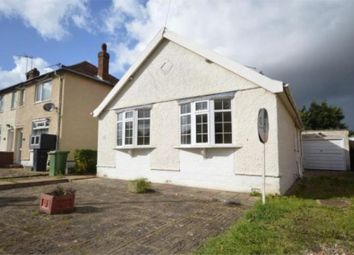 Thumbnail 3 bed detached bungalow for sale in 91 Charles Avenue, Norwich, Norfolk