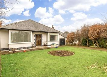 Thumbnail 3 bed detached bungalow for sale in Arthurlie Drive, Newton Mearns, Glasgow