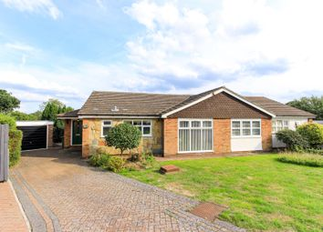 Thumbnail 3 bed semi-detached bungalow for sale in Pollards Close, Goffs Oak, Herts
