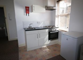 Thumbnail Studio to rent in Tillotson Road, Flat 2, Edmonton, London