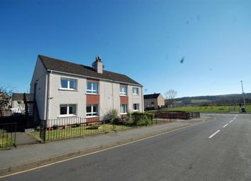 Thumbnail 2 bedroom flat to rent in 8 Marmion Road, Galashiels