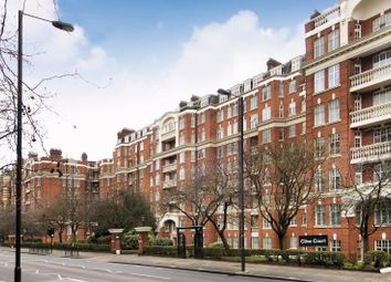 Thumbnail 1 bedroom flat to rent in Clive Court, Maida Vale, London