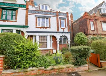 3 bed maisonette for sale in Vicars Hill, London SE13