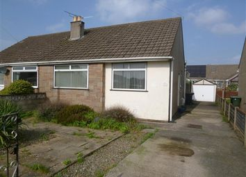 Thumbnail 2 bed bungalow for sale in Sandside Drive, Morecambe