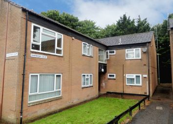 Thumbnail 1 bedroom flat to rent in Cosheston Road, Fairwater, Cardiff