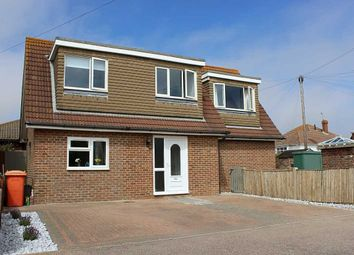 3 bed detached house for sale in Neville Road, Peacehaven BN10