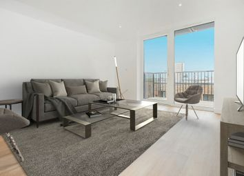 Thumbnail 1 bedroom flat for sale in Colindale Gardens, London