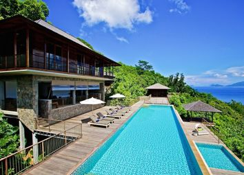 Thumbnail 3 bedroom villa for sale in Petite Anse, Mahe, Seychelles