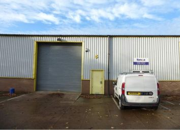 Thumbnail Light industrial to let in Enterprise Drive, Four Ashes, Wolverhampton