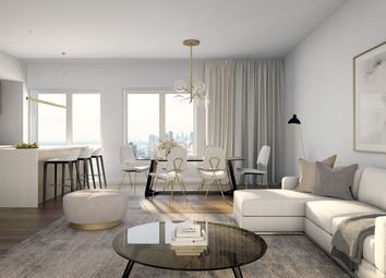 Thumbnail 2 bed apartment for sale in 10 Nevins Street 12C, Brooklyn, New York, United States Of America