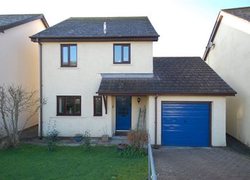 Thumbnail 3 bed detached house for sale in The Clicketts, Tenby