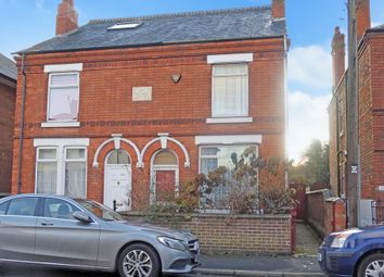 Thumbnail 2 bed semi-detached house for sale in Recreation Street, Long Eaton, Long Eaton