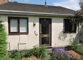 Thumbnail Detached bungalow for sale in Heol Gwili, Llansamlet, Swansea