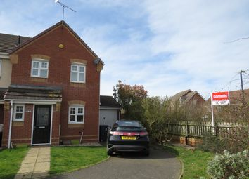 Thumbnail 3 bed property to rent in Priam Circus, Heathcote, Warwick
