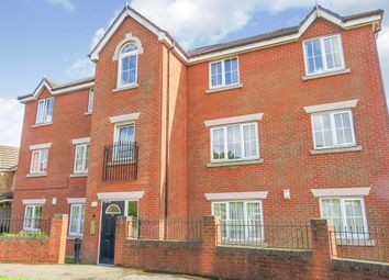 1 bed flat for sale in Chartwell Drive, Bradford BD6