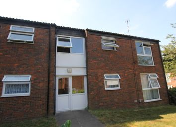 Thumbnail 1 bedroom flat to rent in Kimbolton Crescent, Stevenage