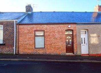 Thumbnail 2 bedroom cottage for sale in Grosvenor Street, Sunderland