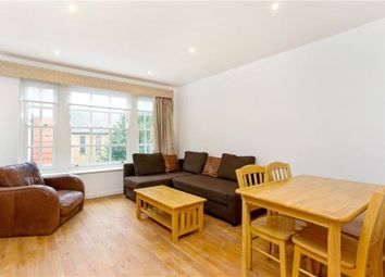 1 bed flat to rent in Horselydown Mansions, Lafone Street, London SE1