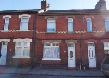 2 bed terraced house for sale in Leek Road, Hanley, Stoke-On-Trent, Staffordshire ST1